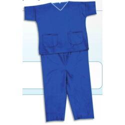 Egyszerhasználatos  sebészi ruha