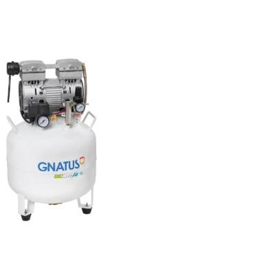 BioQualyAir 40L Compressor