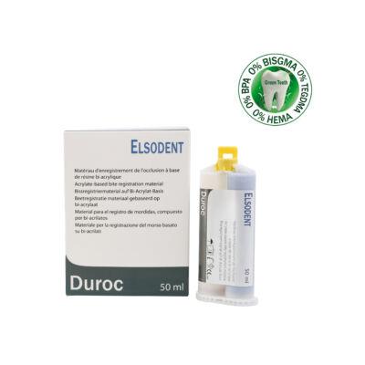 Duroc resin alapú / gyors kötés, nagyfokú keménység 50ml