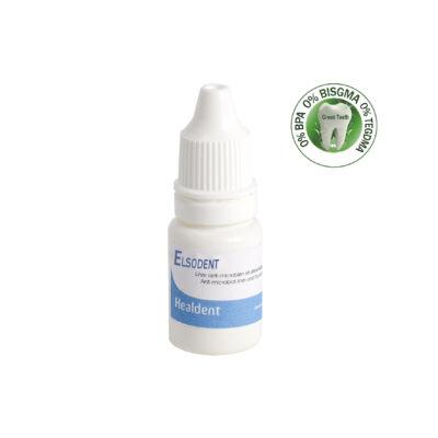 Healdent / fluorid tartalmú antibakteriális önkötő liner,10ml (D-10)