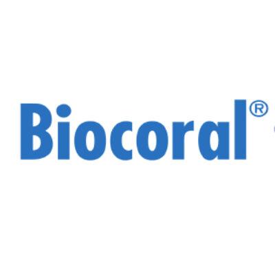 Biocoral csontpótló blokk