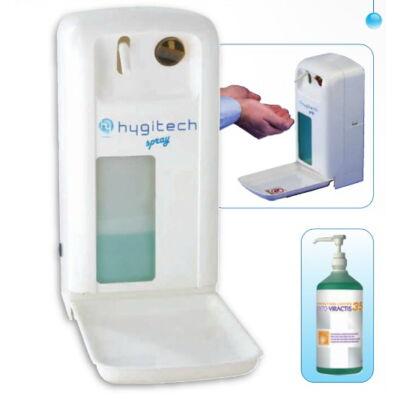 Hygitech spray
