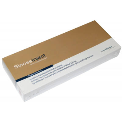 Sinoss Inject 3 ml