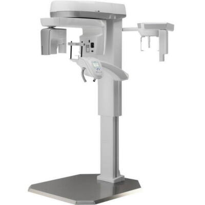 NewTom Giano 3 az egyben panoráma röntgen és CBCT