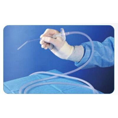 Sebészi szívócső csontgyűjtővel és kanüllel